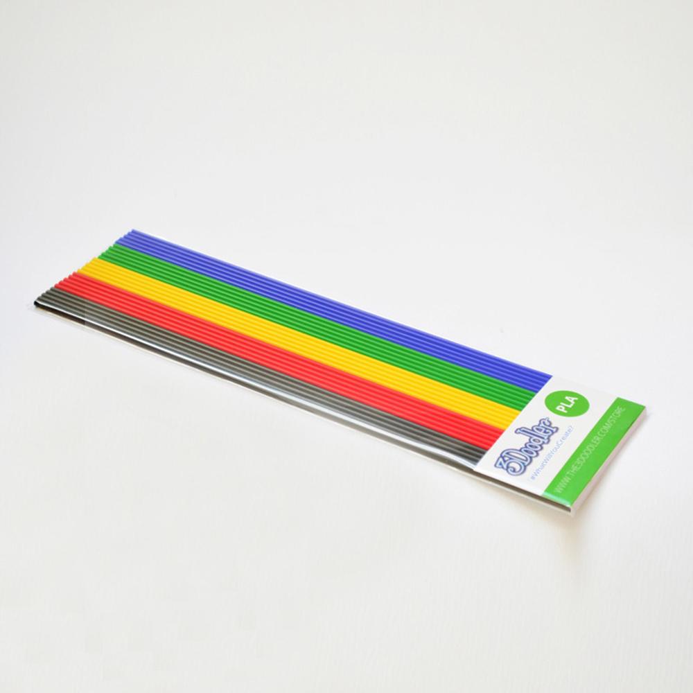 3Doodler|3D列印筆 PLA 耗材包