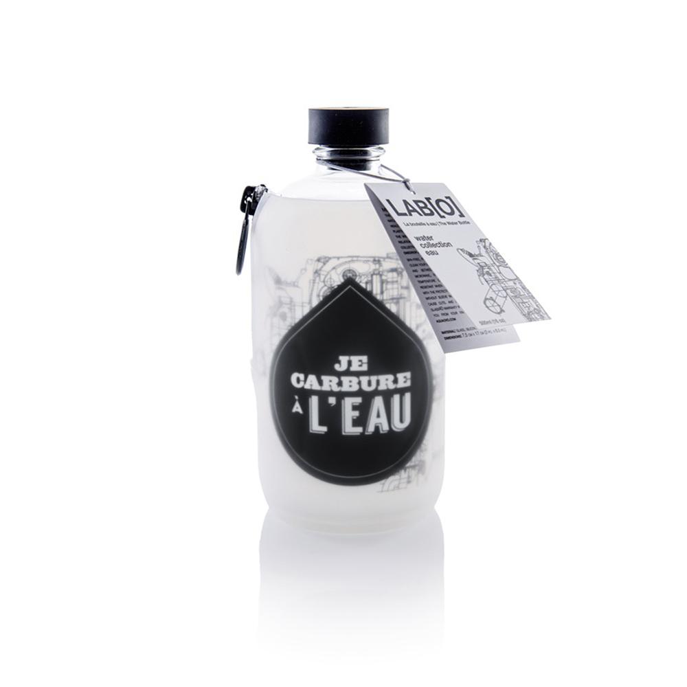 Aquaovo|LAB [O] 水系列玻璃水瓶-Carbure