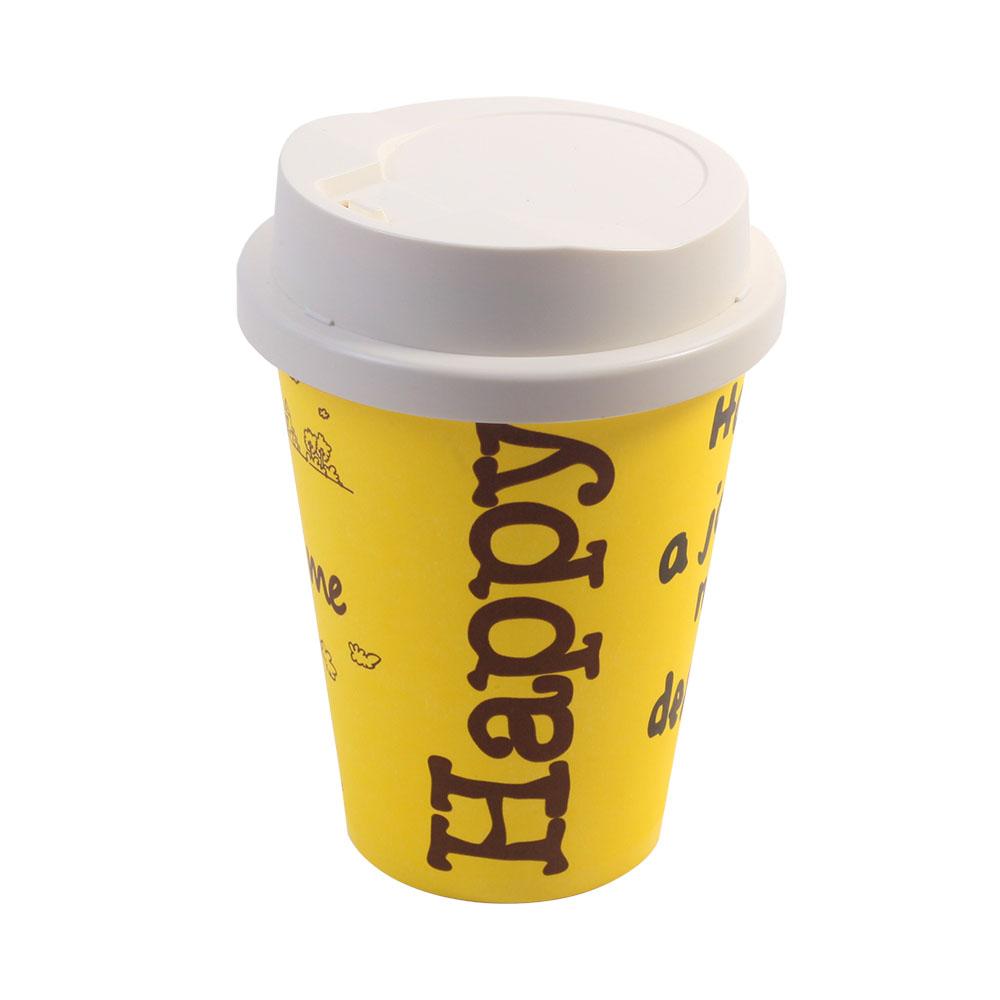 Gattola|咖啡燈杯 - Happy