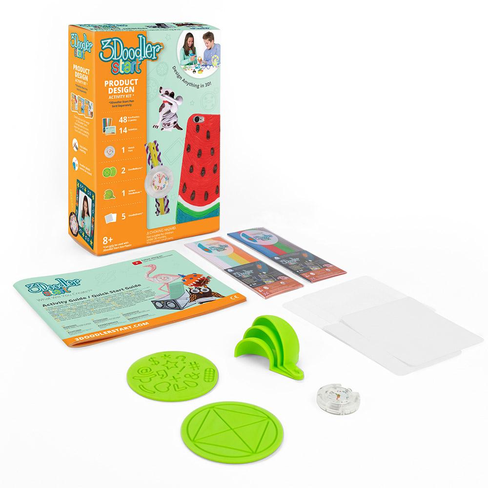 3Doodler|Start 3D列印筆 創造師套件