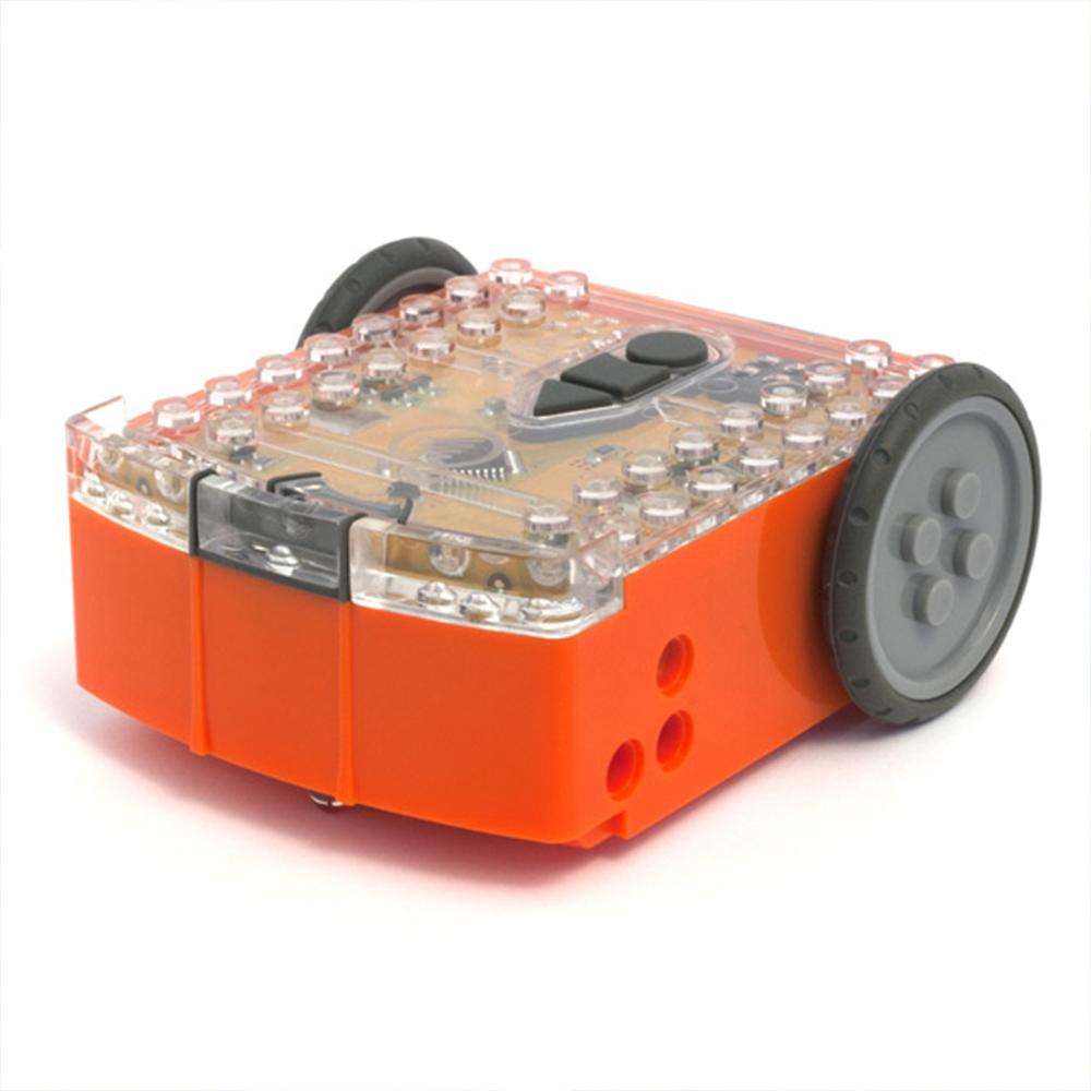 Edison|程式學習機器人 STEM 家庭版