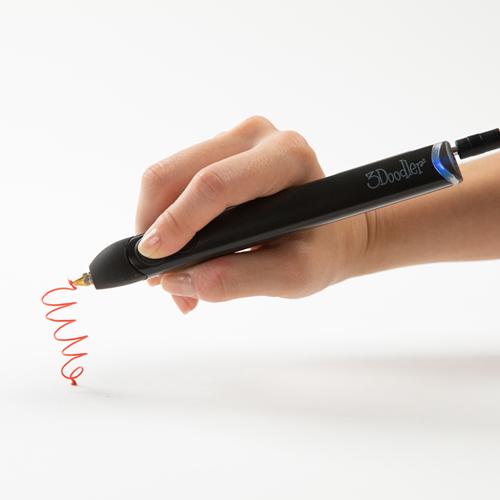3Doodler Create PLUS 3D列印筆(不含顏料包)隨機出貨顏色筆