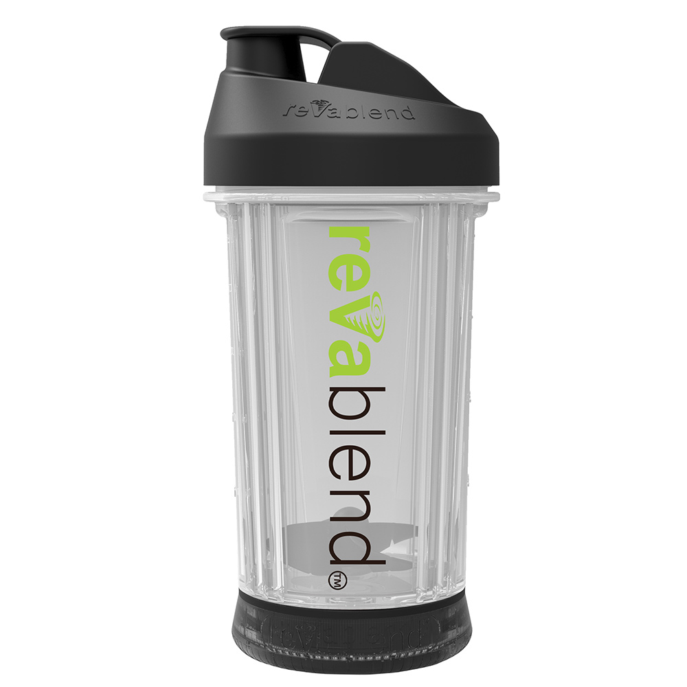 REVABLEND|免電式手動果汁機