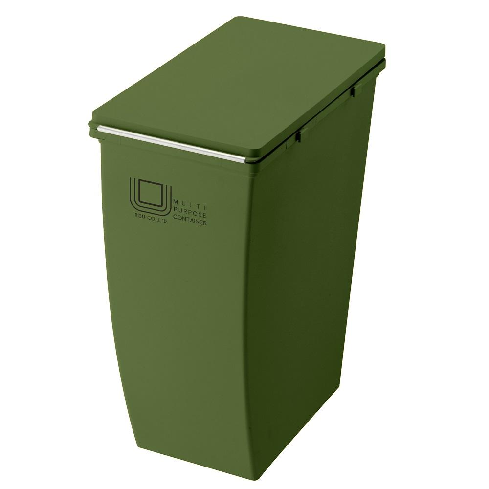 eco container style|簡約造型垃圾桶
