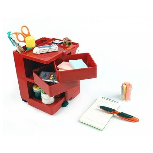 reina Desk Top Wagon 創意桌上收納車