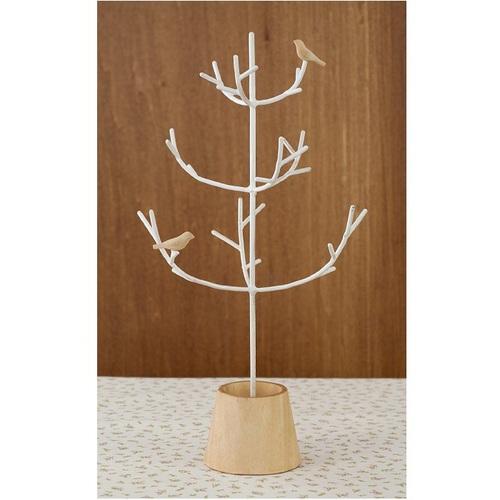 Kishima|樹枝小鳥飾品架