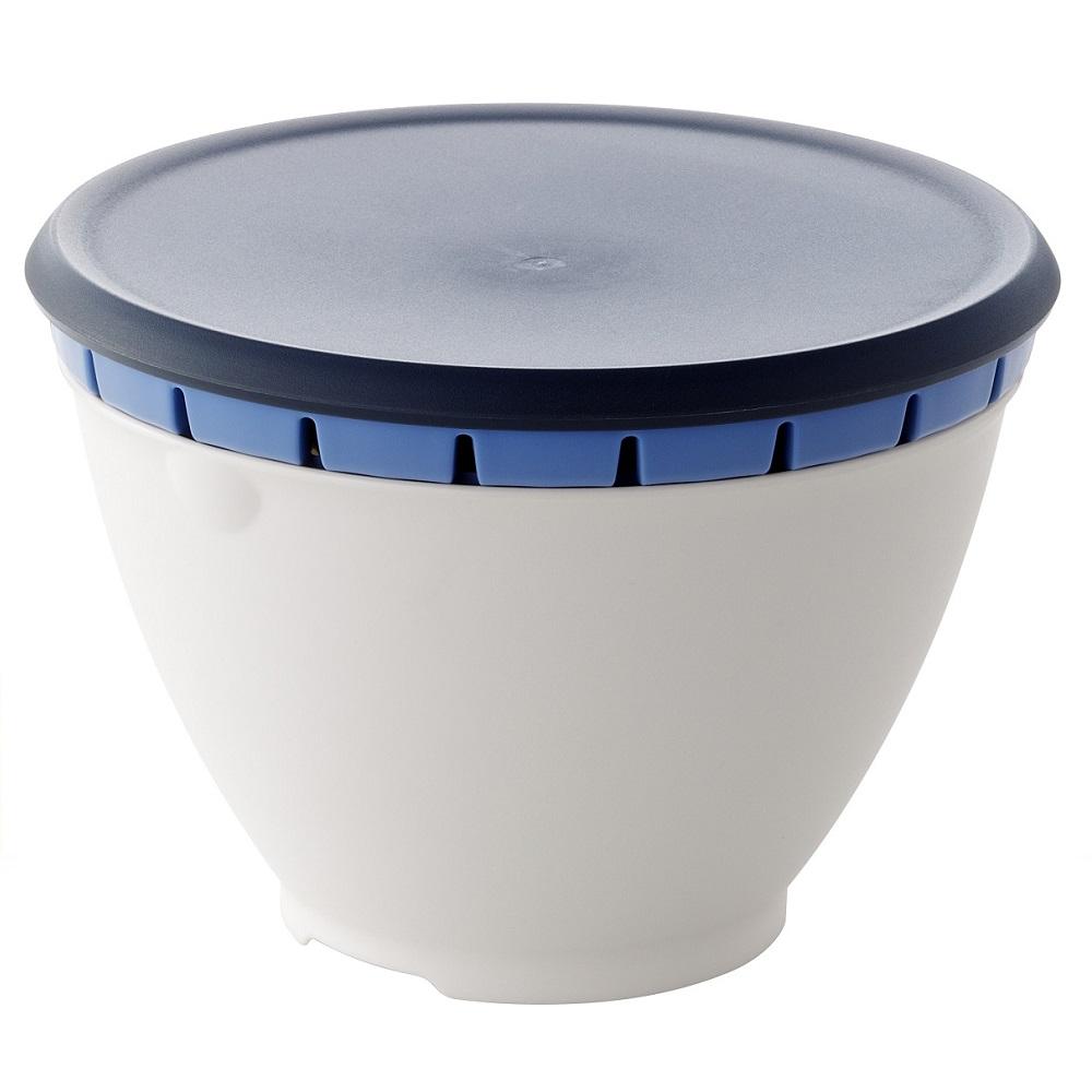 LIBERALISTA|  多用途耐熱瀝水籃組 (L)