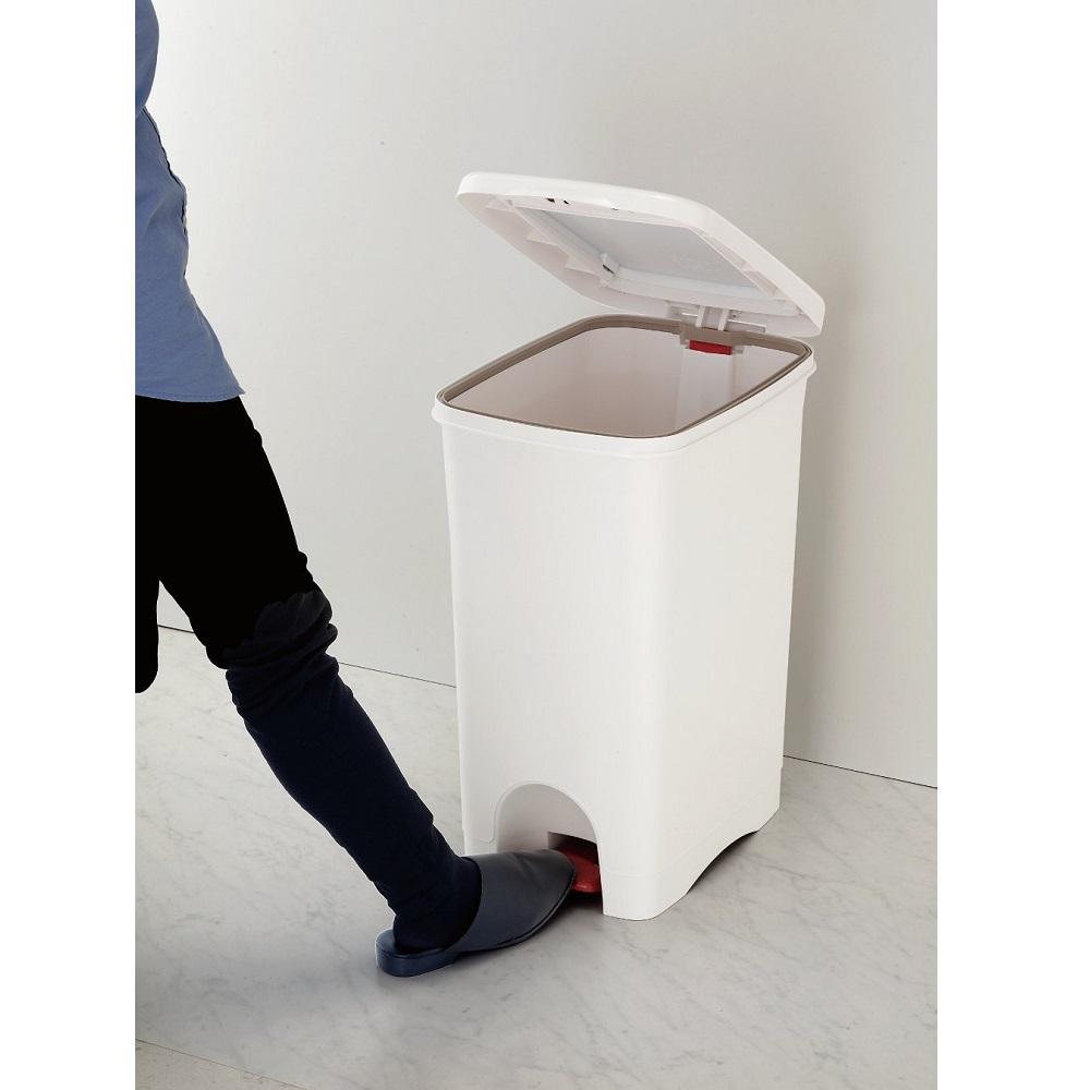 URBANO|手壓/腳踏式垃圾桶