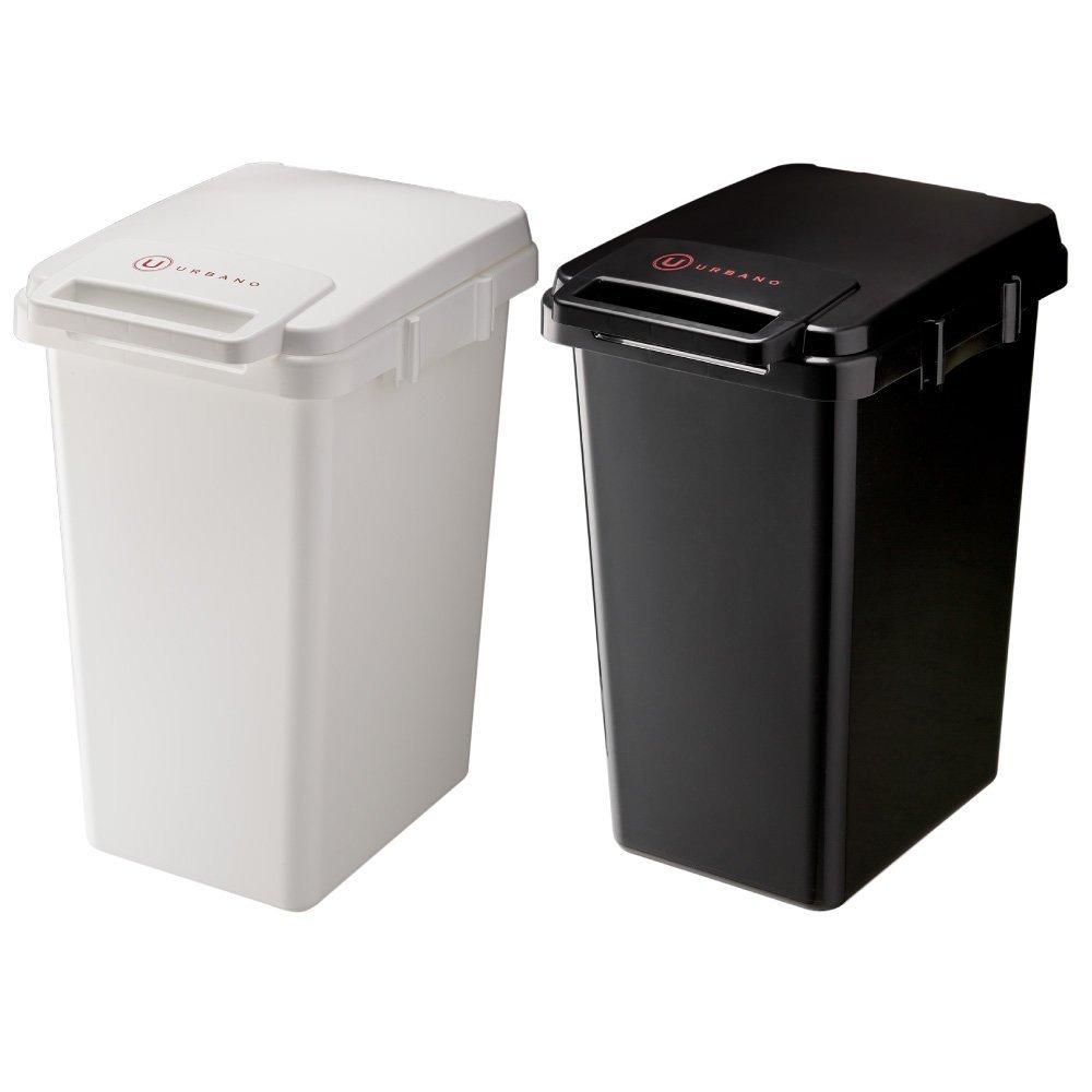 URBANO|北歐風連結式垃圾桶45L