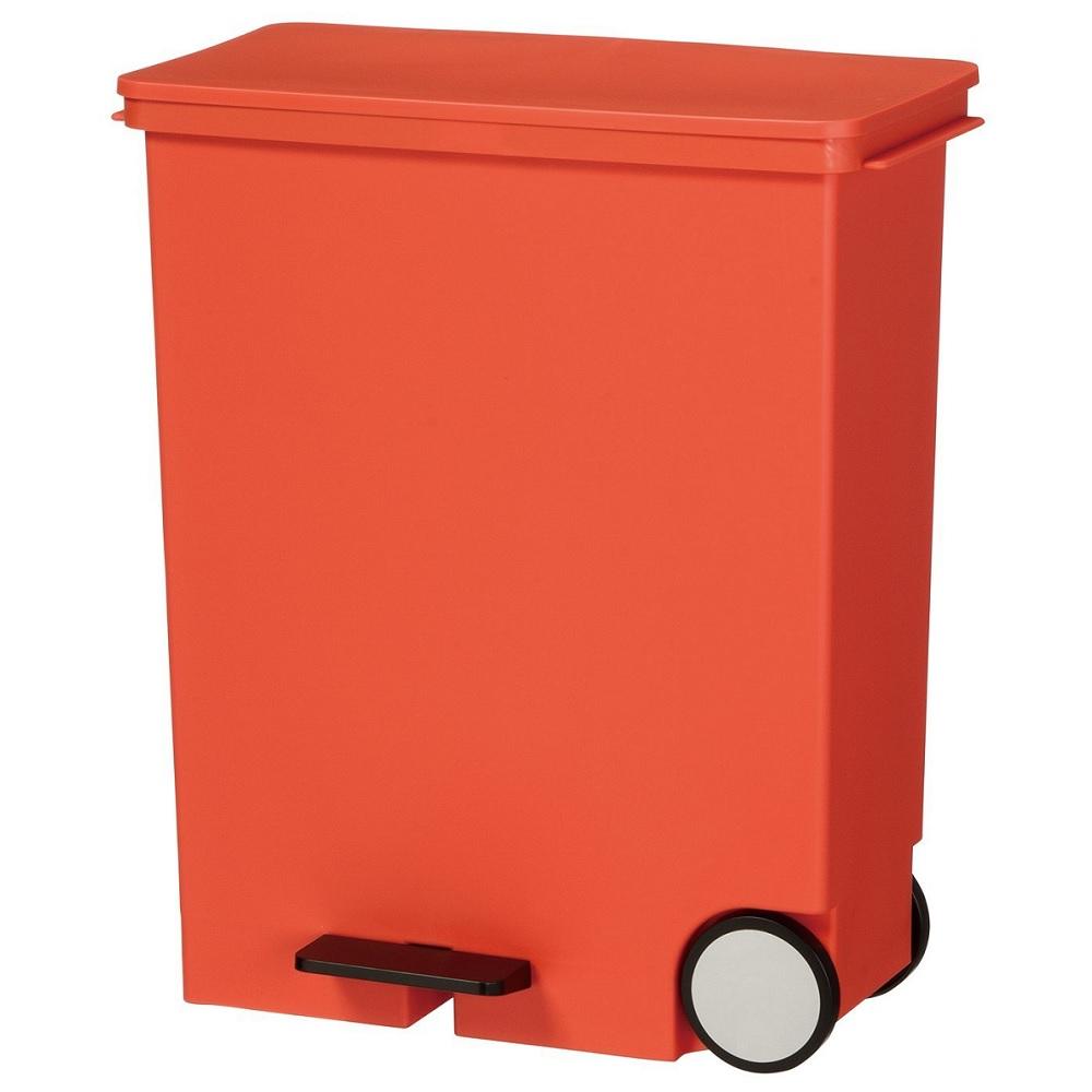 LIKE IT| 橫向式分類垃圾桶 33L - 共三色