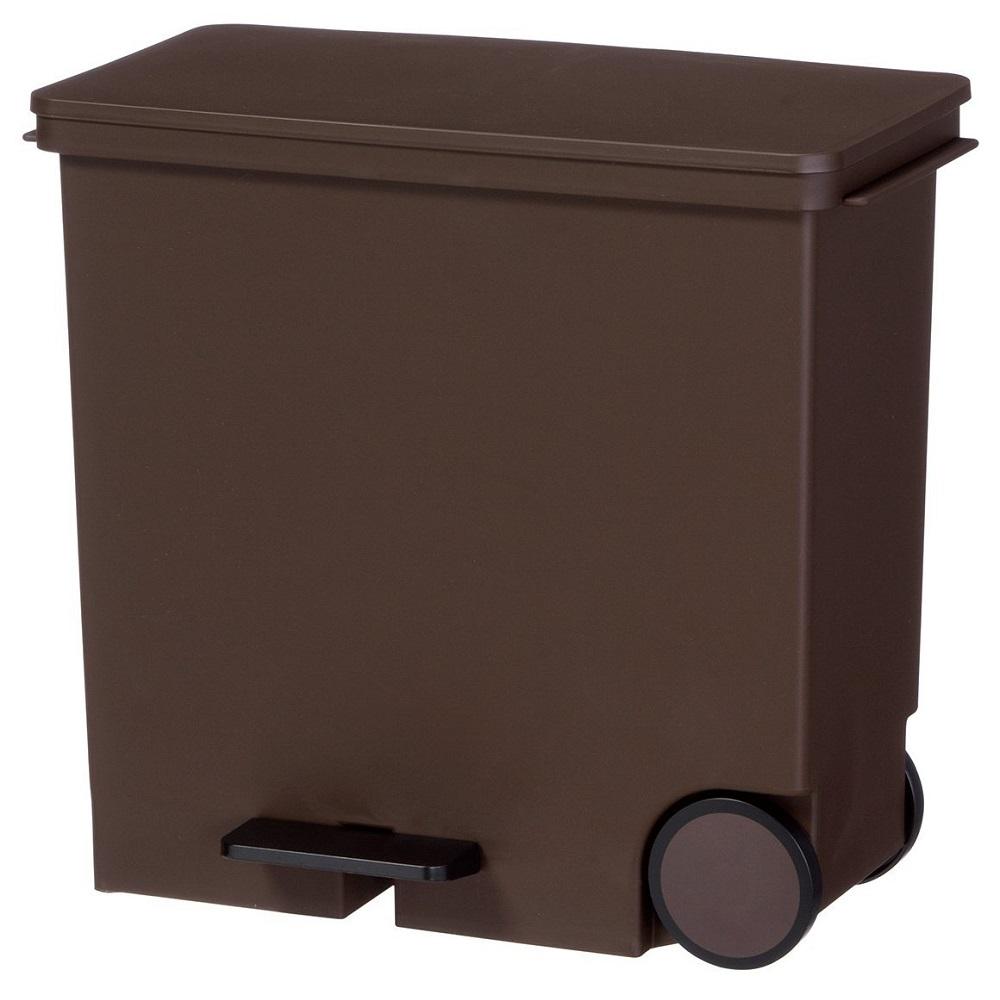 LIKE IT| 橫向式分類垃圾桶 25L - 共三色