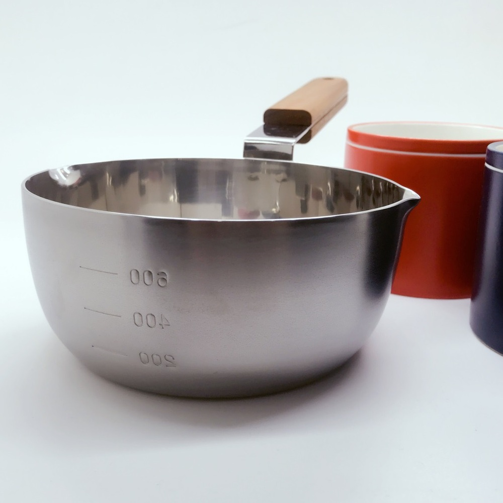 Amabi|雪平鍋14cm