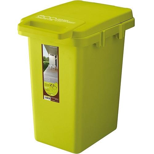 eco container style | 連結式環保垃圾桶 森林系 33L - 共三色