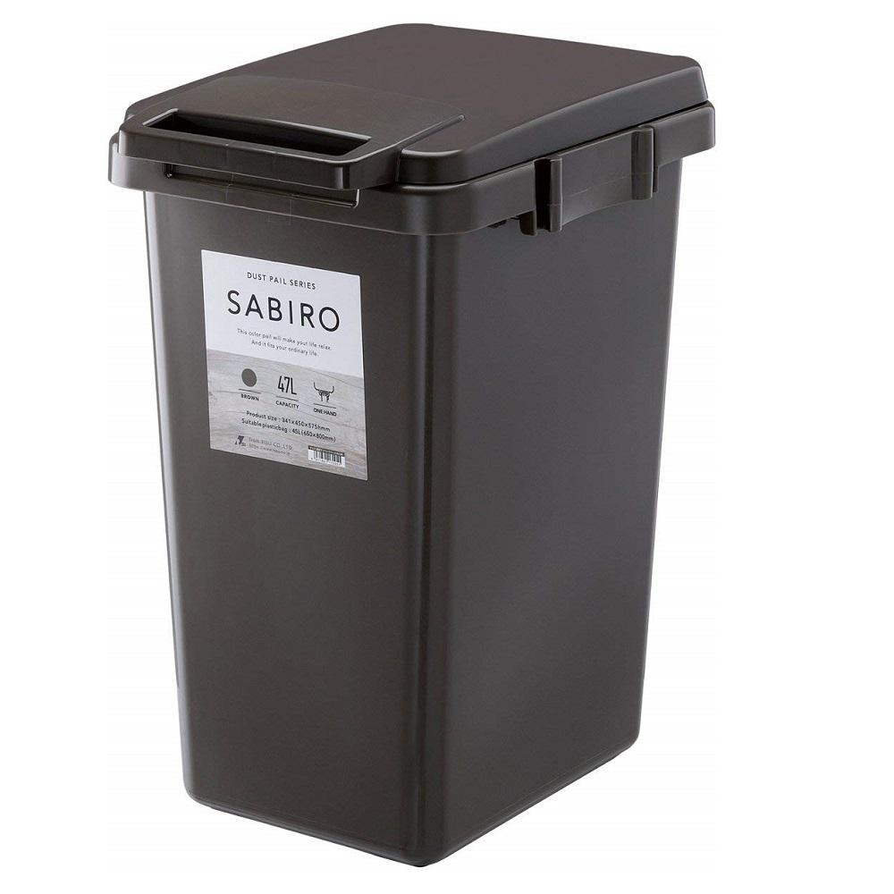 diese-diese eco container style 連結式垃圾桶 SABIOR系列 - 共三色
