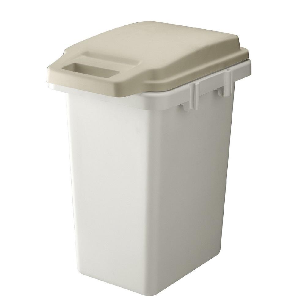 H&H|防臭連結垃圾桶33L- 共三色