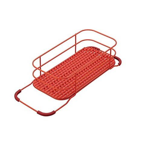 diese-diese|LIBERALISTA 水槽多功能瀝水籃架-共兩色