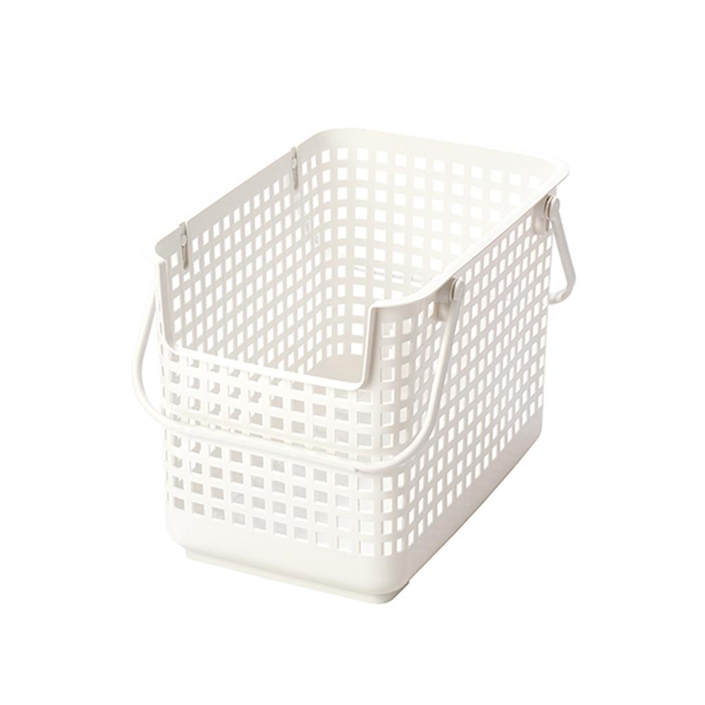 diese-diese|LIKE IT北歐風可堆疊凹型收納洗衣籃(單入)