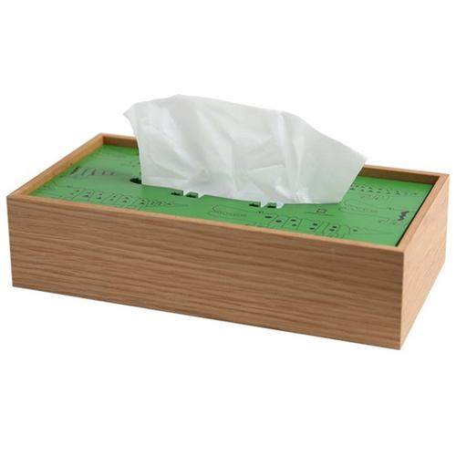 yamato japan|haco純手工木製北歐風可愛面紙盒