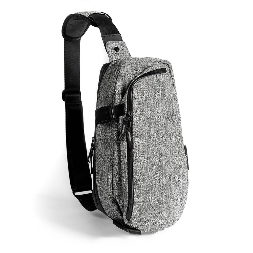 DaySling 2.0|擴充取物快穩準最強單肩包 - 耐磨版