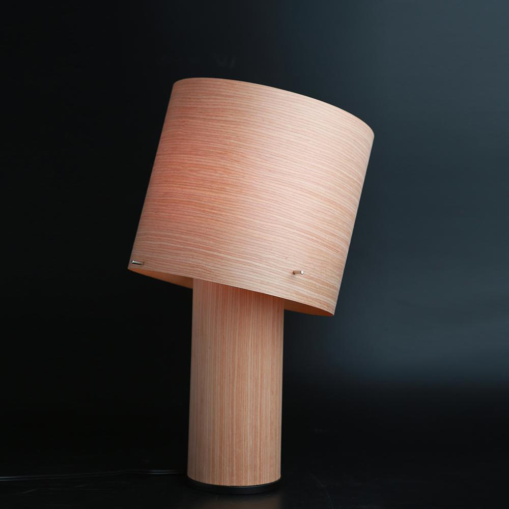 天晴|木光/ Wood Lamp(櫻桃木紋)