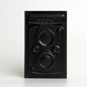 booxi | 雙鏡頭造型筆記本