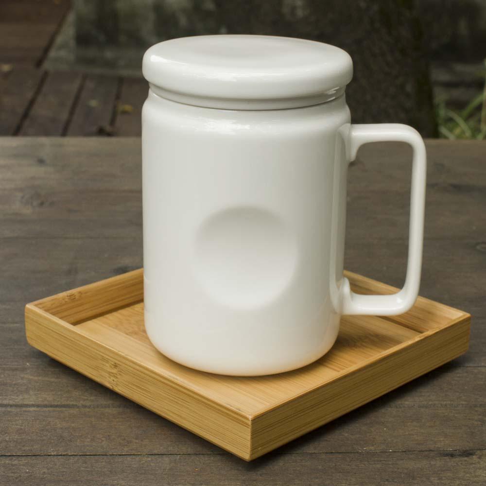 GESS|聞情品茗系列 小食馬克杯 Mug