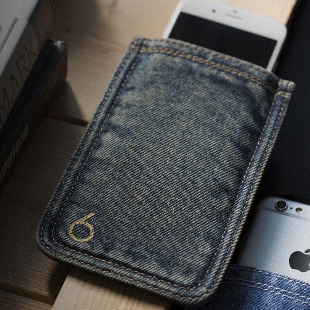 CAVAS|六號口袋 Pocket 6(復古綠色)