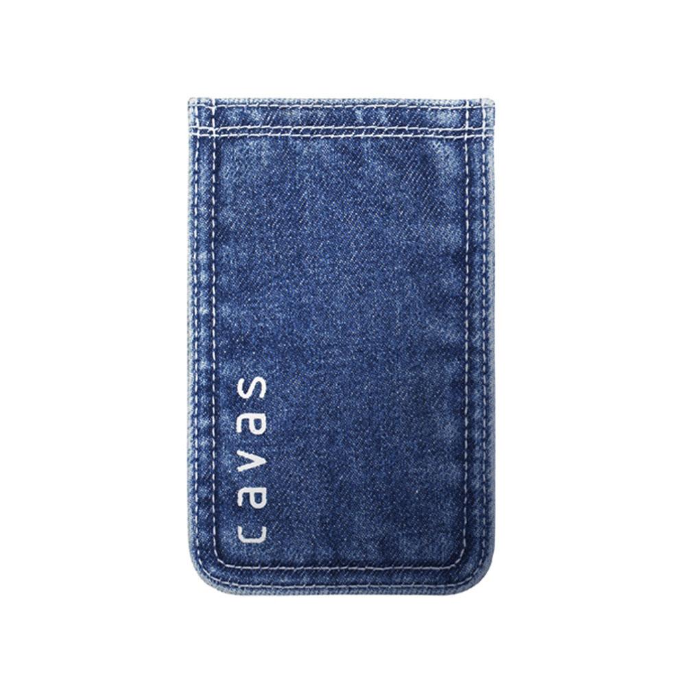 CAVAS|六號口袋 Pocket 6(淺藍色)