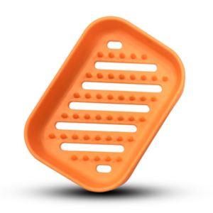 HUAN W. 皂床Ⅱ Soap Bed Fancy 橘