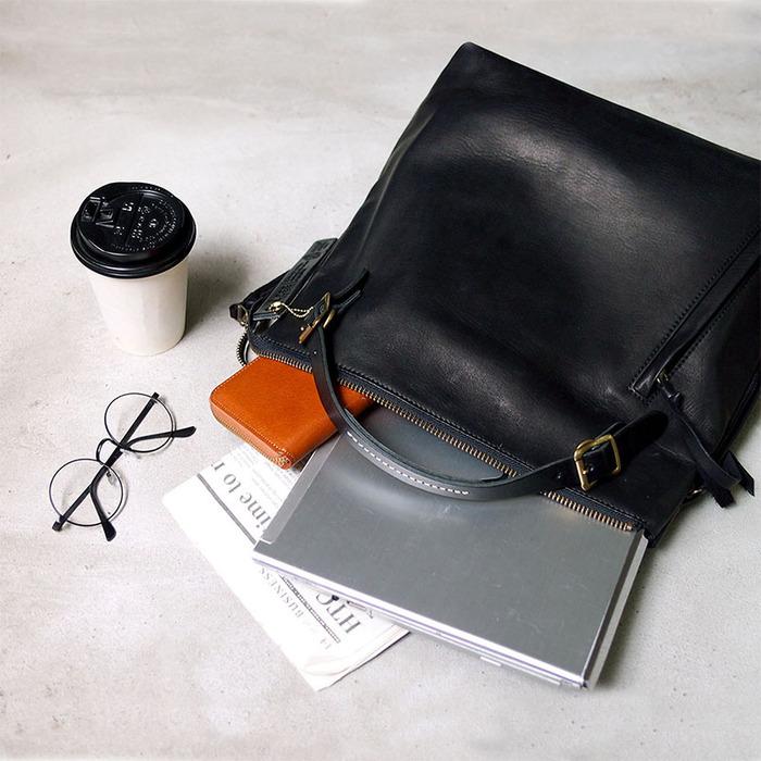 LESS DESIGN|時尚質感 日系職人款手提/側背/後背三用包