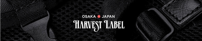Harvest Label |日系低調時尚 質感紳士牛皮長夾 By Harvest label Japan