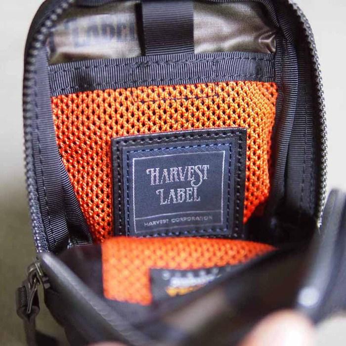 Harvest Label |日系彈道尼龍防潑水機能腰包
