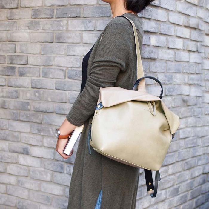 LESS DESIGN|輕鬆生活 日本都會時尚後背包