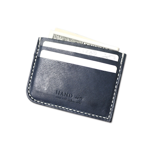 HANDIIN 日系雜誌款  多層雙面名片/卡片夾