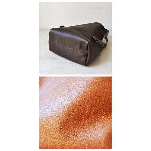 TEHA' AMANA|日本手工植鞣革 輕巧手提包
