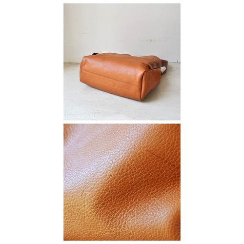 TEHA' AMANA|手工皮革 經典柔軟單肩背包
