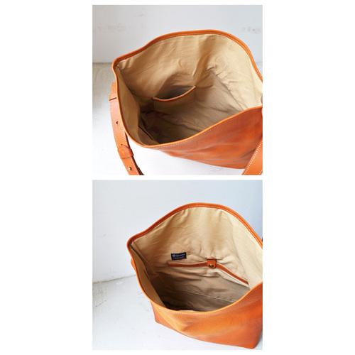 TEHA' AMANA|日系簡約 真皮斜背包