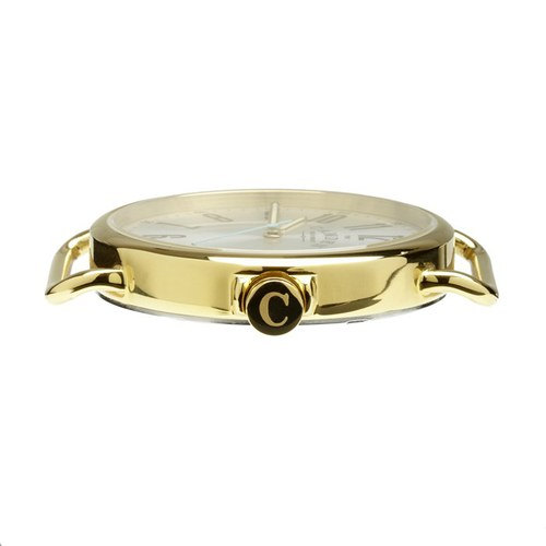 Camden Watch  純英國血統 簡約時刻個性真皮腕錶