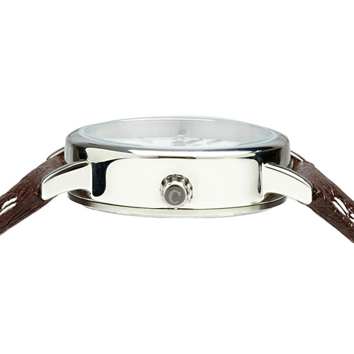 Camden Watch|NO24系列 純英國血統 氣質典雅真皮腕錶