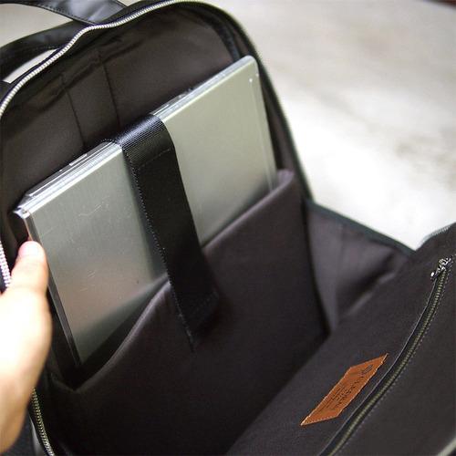 CLEDRAN|日本職人款 行動機能電腦防潑水後背包