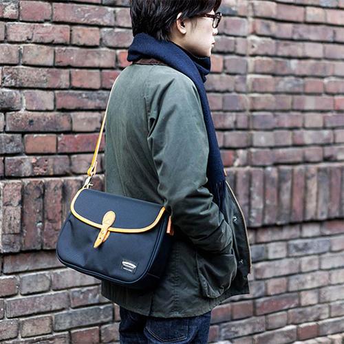 WONDER BAGGAGE|日本城市叢林漫步款側背包