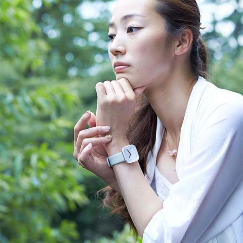HYGGE|日本玩味時尚真皮腕錶