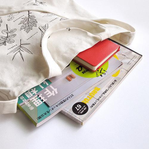 水先|光合作用 ‧ 帆布袋 ‧ 全新加厚款