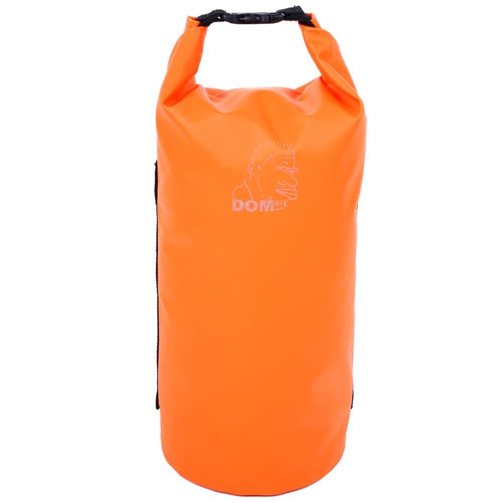 dom 巨猩包: 5.5 L 單車防水包 gorilla bag (黑色)