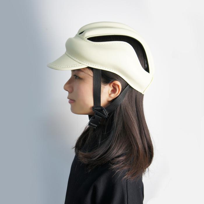 (複製)S E i c |皮質復古單車皮帽