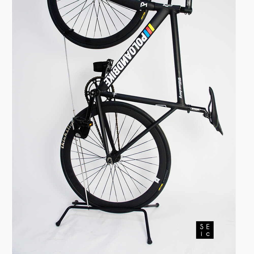 S E i c l 直立式多功能單車立車架