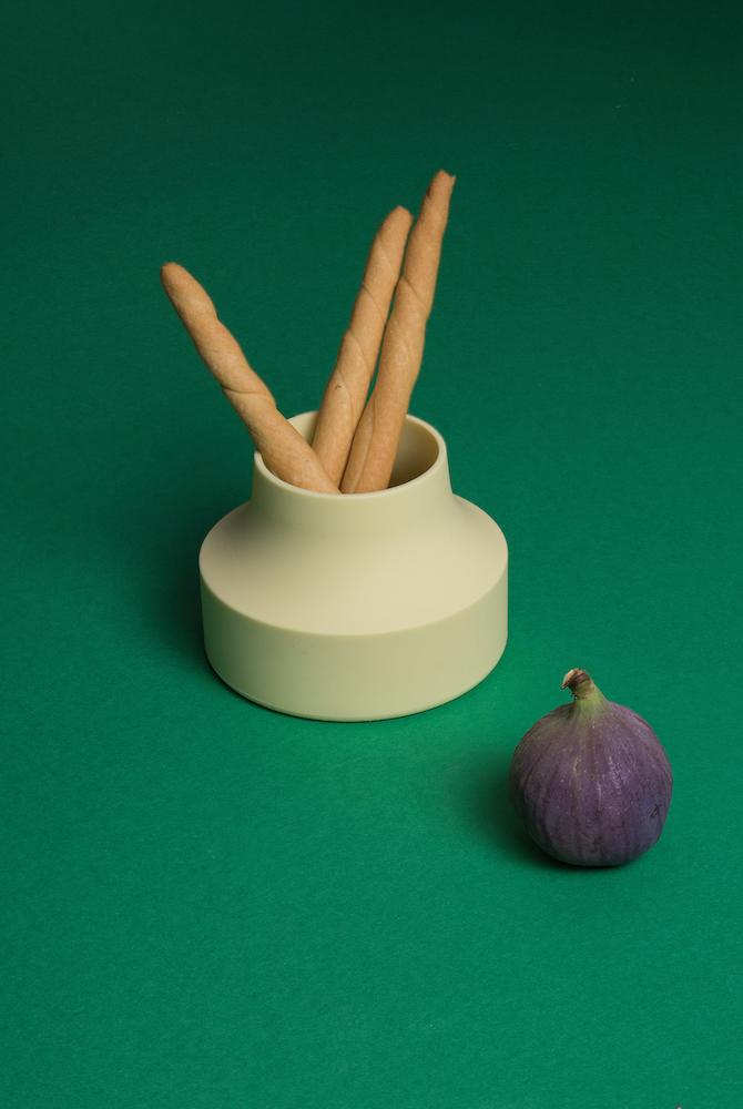 (複製)OMMO Mulino 鹽椒研磨器/黑.白 雙色可選