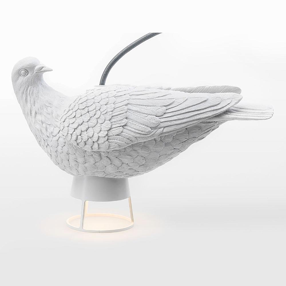 haoshi 良事設計|鴿子燈 - 03(看後)