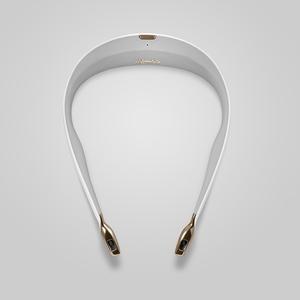 Airvida|頸掛式空氣清淨機-尊爵白