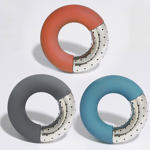 OMMO|限量四件組 Chord 托盤+Flip 隔熱墊+Koma 攪拌泡茶器+Torus 環狀泡茶格